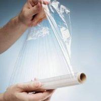Hassle-Free Plastic Wrap