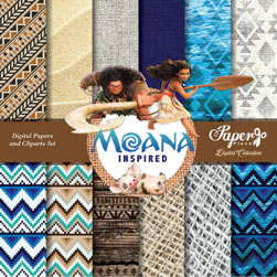 Moana-Papers