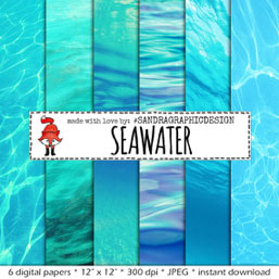 Seawater-papers