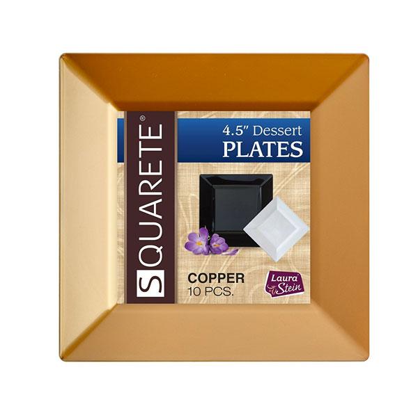 copper-square-plates