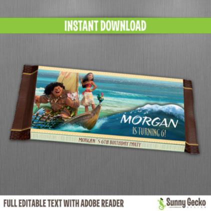 moana-chocolate-wrapper